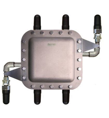 Explosion Proof Access Point Enclosure